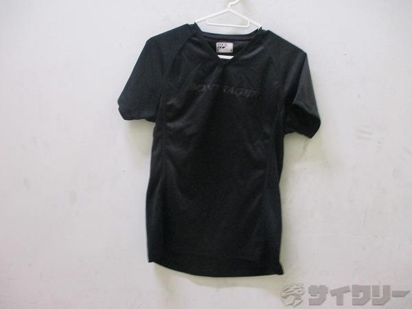 半袖シャツ Mサイズ ブラック