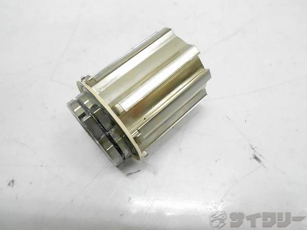フリーボディ カンパフリー シャフト内径:φ17mm