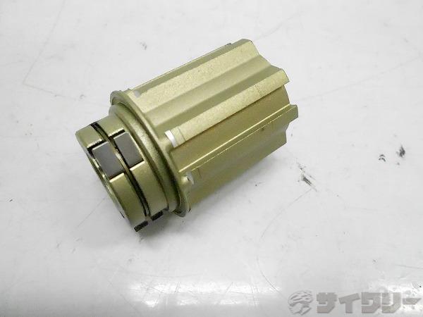 フリーボディ カンパフリー シャフト内径:φ12mm