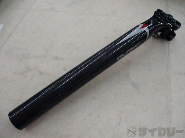 シートポスト アルカーボン 31.6mm/300mm
