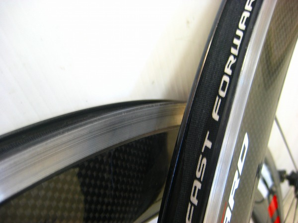 ホイールセット F6R 700C/クリンチャー/シマノ11s