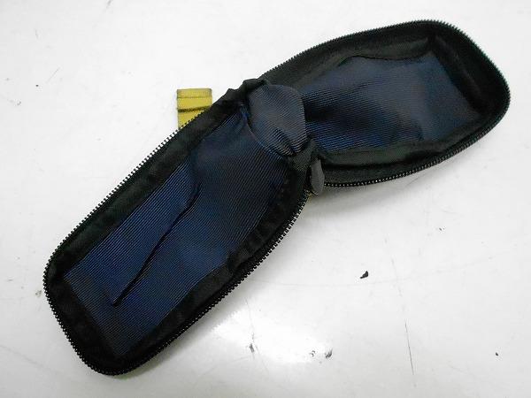 携帯ポーチ 130x70mm