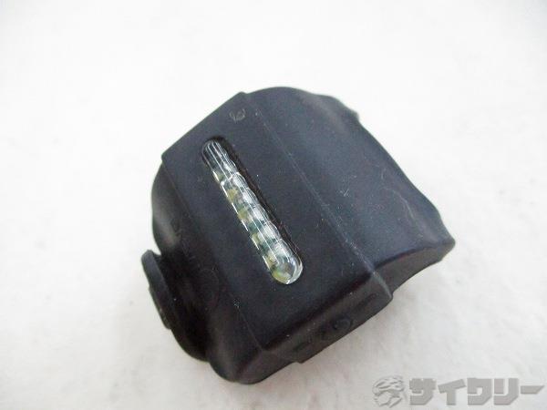 欠品 フロントライト ハイラックスM5 ブラック USB充電
