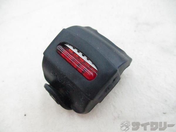欠品 リアライト ハイラックスM5 ブラック USB充電
