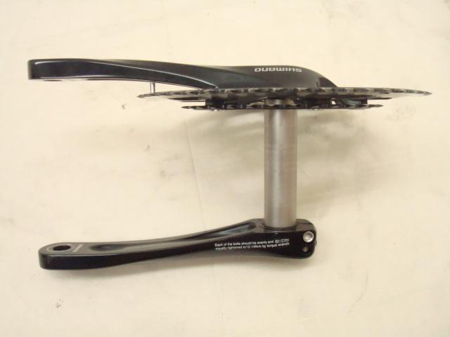 クランクセット FC-RS500 170mm 50-34T 11s