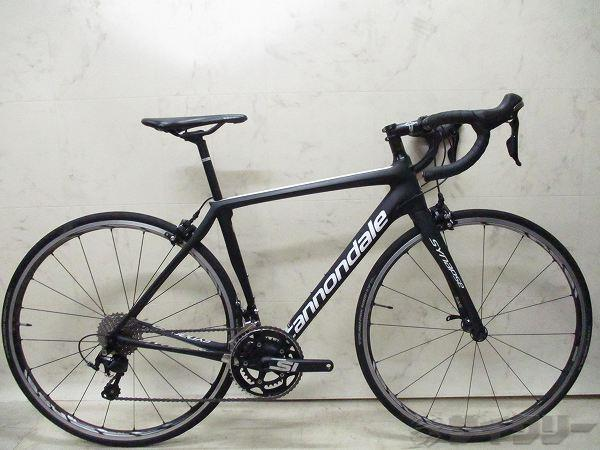 SYNAPSE CARBON 105 WH-RS81