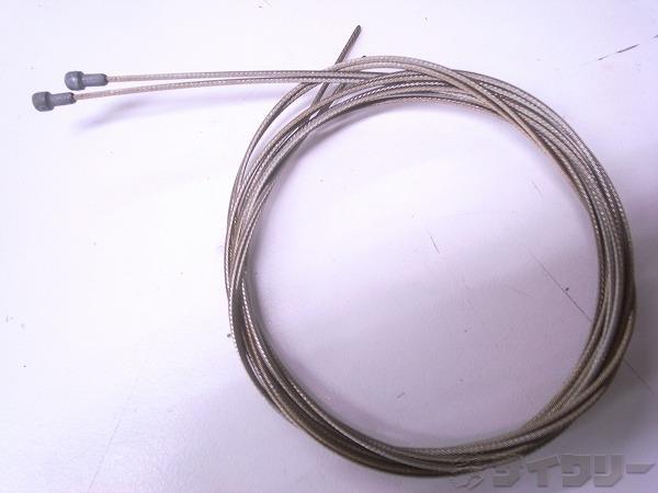 ブレーキインナーケーブル2本セット カンパエンド?1.6x1600mm