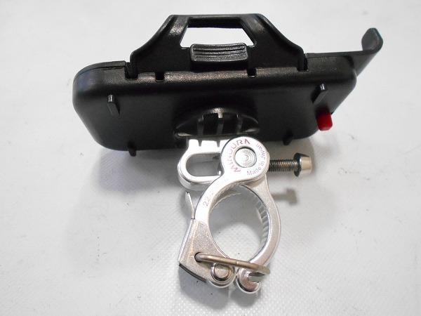 スマートフォンフォルダ iH-100-S 22-29mm径対応
