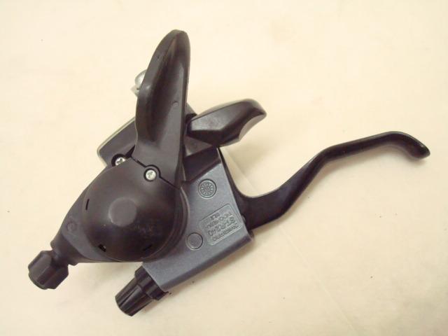 デュアルコントロールレバー ST-R240 Claris 2x8s
