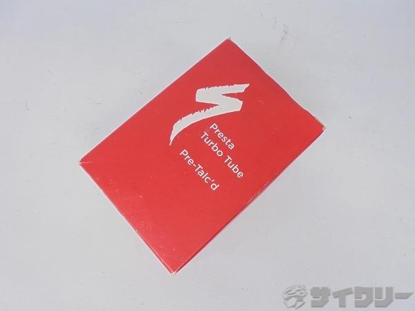 チューブ 29x1.9-2.3 仏式/32mm
