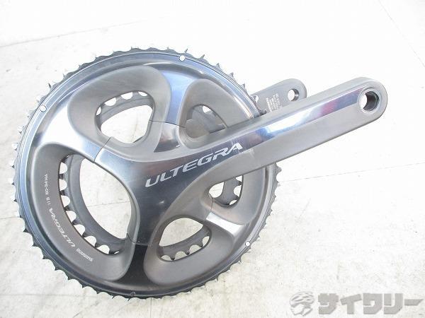 クランクセット FC-6800 ULTEGRA 172.5mm 50-34T