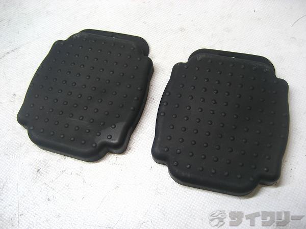 クリートカバー COFFE SHOP CAPS ブラック
