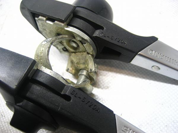 Wレバー SL-SY20A