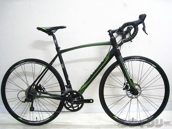 RIDE DISC 200