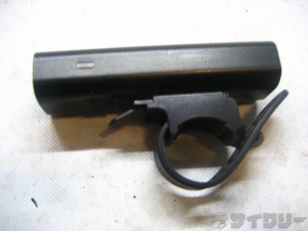 ヘッドライト USB充電式