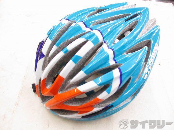 ヘルメット MOSTRO サイズ:L