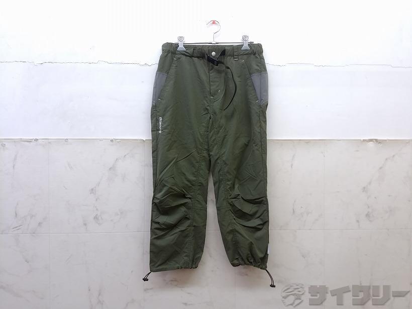 7分丈パンツ Mサイズ