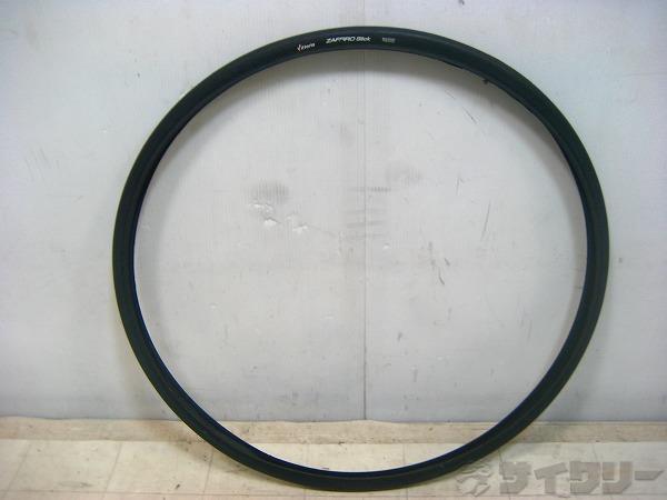 クリンチャータイヤ ZAFFIRO SLICK 700×23C