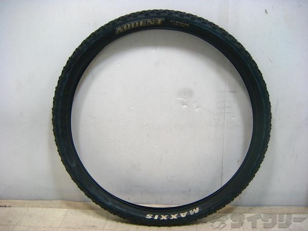 ブロックタイヤ ARDENT 27.5×2.25