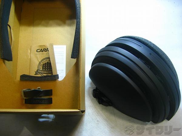 フォルダブルヘルメット J.B. SPECIAL Lサイズ(58-61㎝