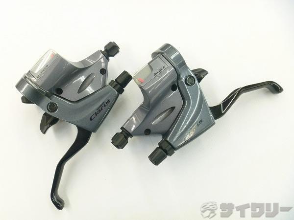 シフター ST-R240 2x8s