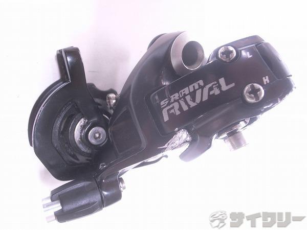リアディレイラー RIVAL 10s