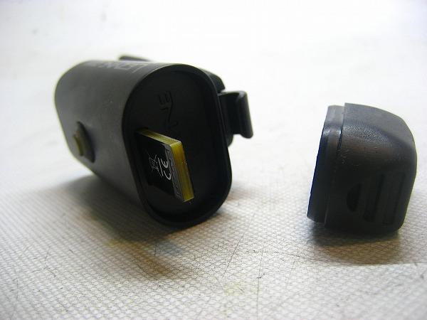 ヘッドライト 500XL