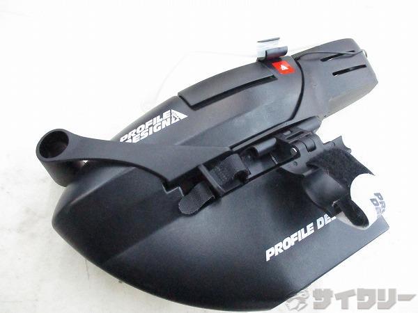 FC35 ハイドレーションシステム ブラック
