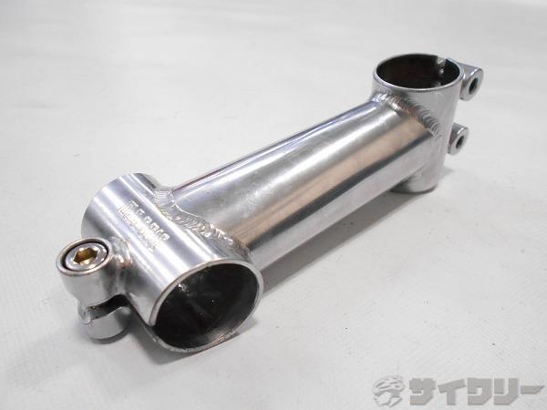 アヘッドステム 110mm/25.4mm/OS シルバー