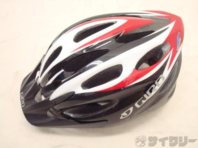 ヘルメット サイズ:54-61㎝