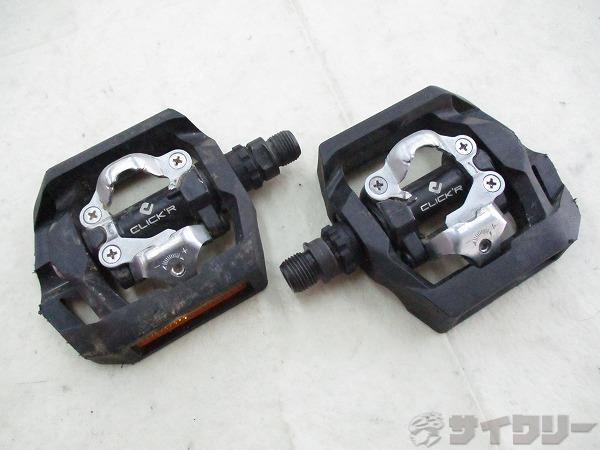 ビンディングペダル PD-T420 SPD