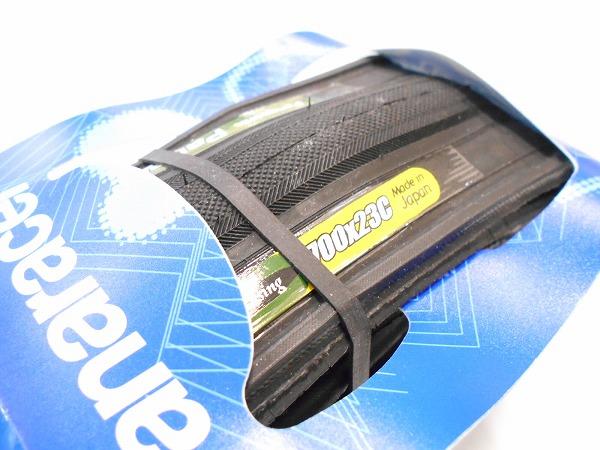 スリックタイヤ TOURER Plus 700×23C