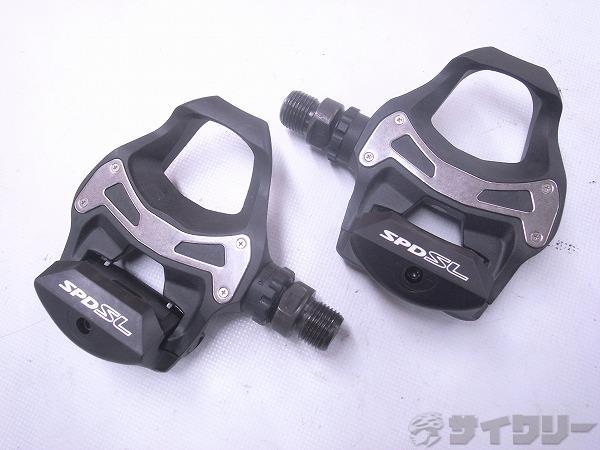 ビンディングペダル PD-R550