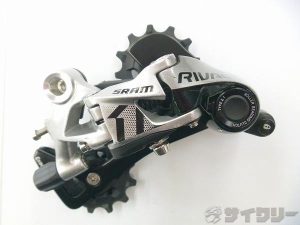 リアディレイラー RIVAL1 11s