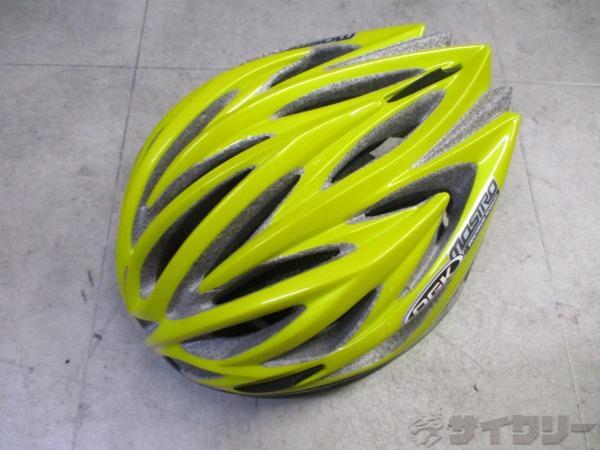 ヘルメット MOSTRO S/M 2007 ※経年劣化