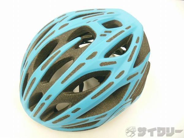 ヘルメット FLAIR L/XLサイズ ブルー