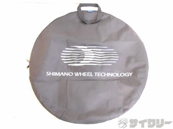 ホイールバッグ SM-WB11 700C 1本用 ブラック
