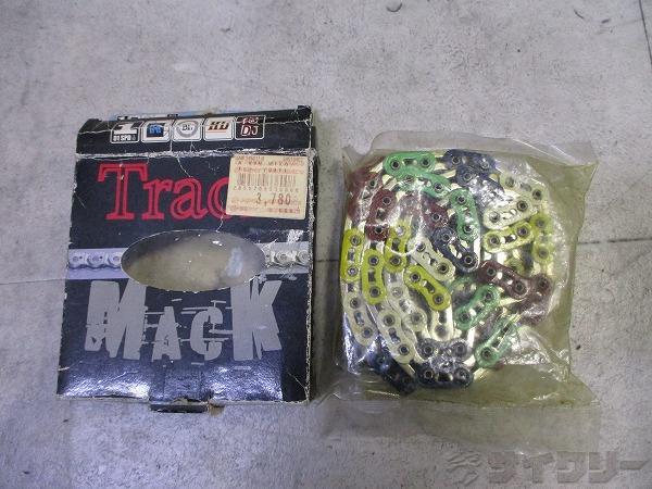 チェーン TARACK MACK 1/2×1/8用厚歯