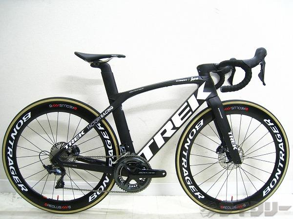 Madone SLR 6 Disc ProjectOne