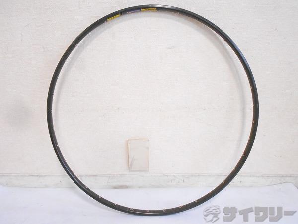 リム GP4 チューブラー 700C 36H