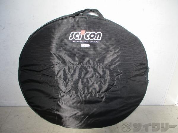 ホイールバッグ TECHNICAL BAGS 700c 2本