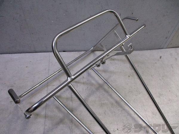 フロントバスケット Porteur Rack 360x280mm