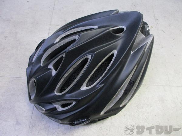 ヘルメット SQUALO 2012年式 57-63cm パッド劣化