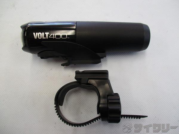 フロントライト VOLT400 ケーブル欠品
