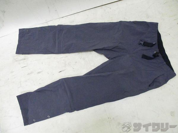 ホツレ サイクルパンツ サイズ:L ウェスト78-84cm