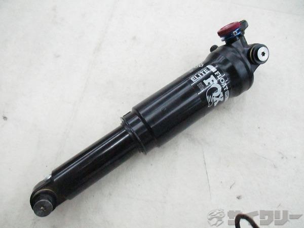 欠品 リアサスペンション ELITE DPS 軸間:215mm