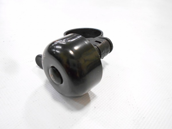 ベル ブラック 31.8mm径