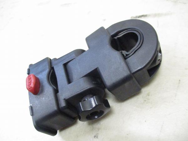 折りたたみステンレスカゴ φ25~32mm