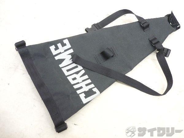 サドルバッグ KNURLED GRAVEL SEAT BAG