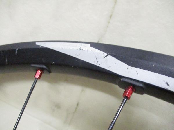 欠品 フロントホイール WH-M775 DEORE XT 26インチ クリンチャー 100mm